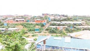 7 killed in Rohingya camp attack in Cox's Bazar