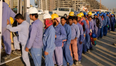 How migrants in Gulf fighting discrimination during pandemic