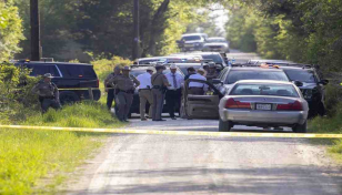1 killed, 5 wounded by employee at Texas cabinet business