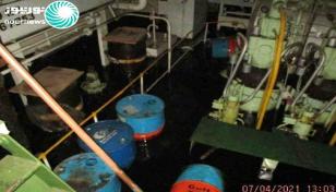 Attack on Iran ship off Yemen escalates shadow war