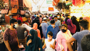 Bangladesh far away from herd immunity: Experts