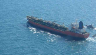 Iran frees South Korean ship after three months