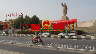 Why Xinjiang is emerging as the epicenter of US cold war on China