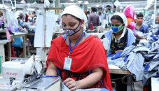 Resilience in value chain stressed for RMG sector recovery