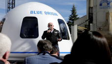 18-year-old will fly to space on July 20: Blue Origin