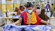 Upcoming lockdown shortened for garment sector