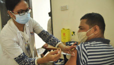 Govt to lower vaccination age to 18