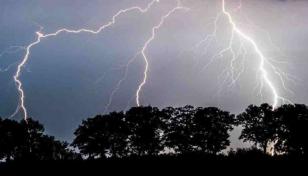 Minimising Lightning Fatalities