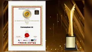 GP receives ALA organisational award