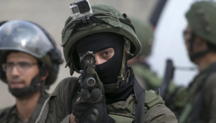 Palestinian woman shot dead by Israelis after attempted attack