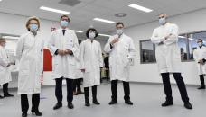 Blood-clot risk: EU watchdog monitoring Pfizer, Moderna jabs