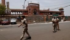 India's Tamil Nadu announces lockdown