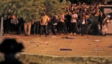53 injured in Palestinians-Israeli police clash at Al-Aqsa Mosque