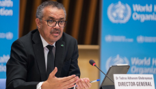 Vaccine inequity 'unacceptable', WHO chief tells G7