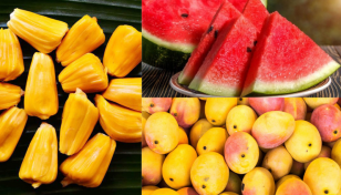 8 Summer fruits that should be kept in diet chart