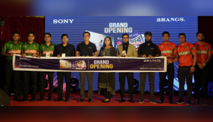 Rangs Electronics launches 'T-20 World Cup - Char Chokka Offer' campaign