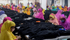 Only 45% RMG workers given mask in factory: SANEM
