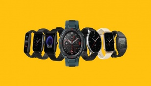 Salextra, official distributor of Amazfit Smartwatches in Bangladesh