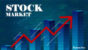 Stocks continue uptrend after Eid holidays