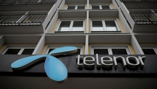 Telenor posts Q1 loss after writing off Myanmar business following coup