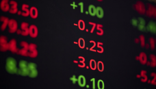 Asian shares pressured by fears over Delta Covid variant