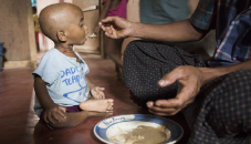 New wave of famine could sweep the globe, UN officials warn