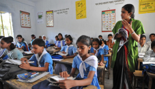 Notification issued for appointment of 54,000 teachers