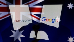 Australia plans to force Google, Facebook to pay for news