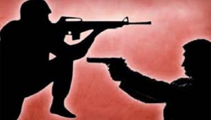 'Drug peddler' killed in Jashore 'gunfight'