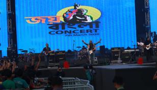 Joy Bangla Concert to be back in 2022