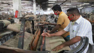 Govt to solve problems of jute sector: Dastagir