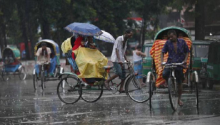 Rainfall likely to continue in coming days