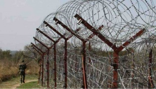 Bangladeshi national killed 'by BSF' along Thakurgaon border