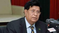 Bhutanese PM, FM wish speedy recovery of Dr Momen